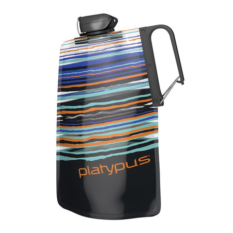 Platypus 1L SoftBottle with DuoLock Cap