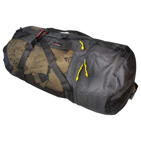wet/dry duffel bag
