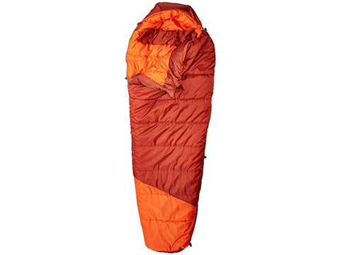 Mistral 0 Degree Regular Sleeping bag