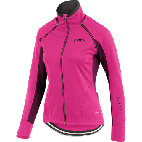 W's Spire Convertible Cycling Jacket