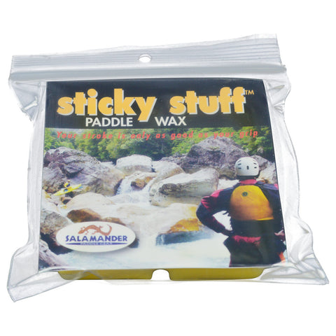 Sticky Stuff Paddle Wax