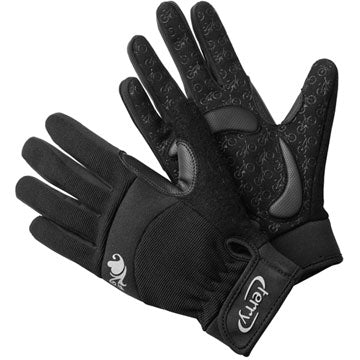 Terry Full Finger Thermal Glove