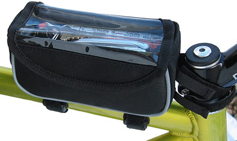 Banjo Brother Top Tube bag