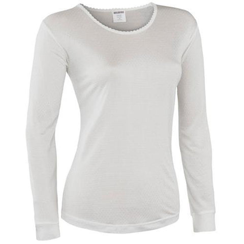 Women's Scoop Neck Base Layer
