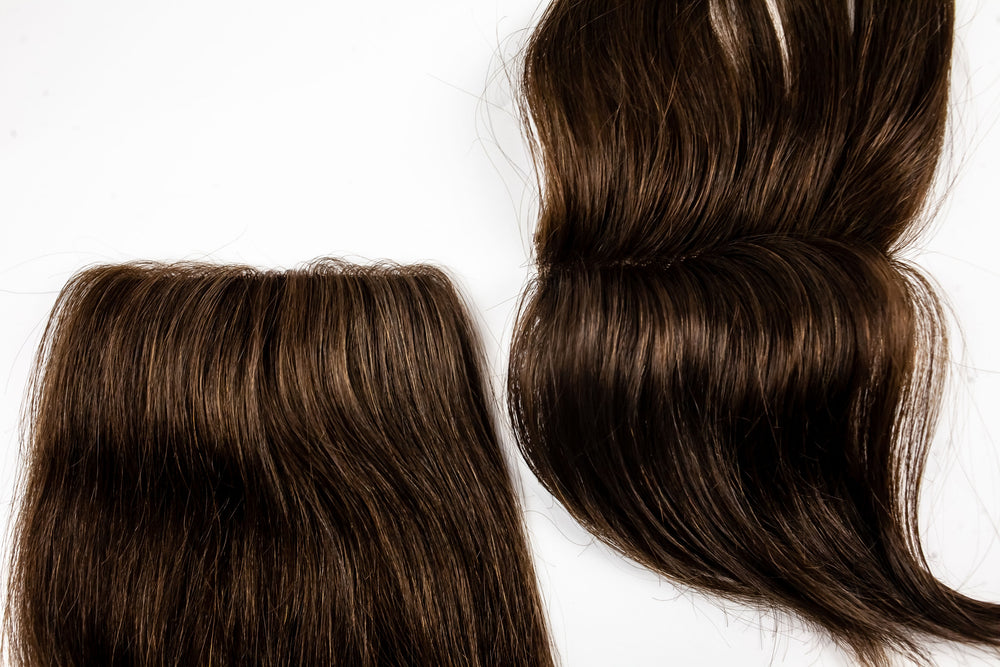 Butterfly Clipin Crown & Bangs PLUS Volumizer (2pc Package)
