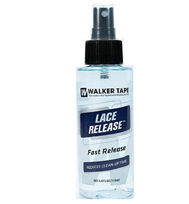 Lace Release Remover