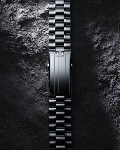 Omega speedmaster moonwatch collection bracelet
