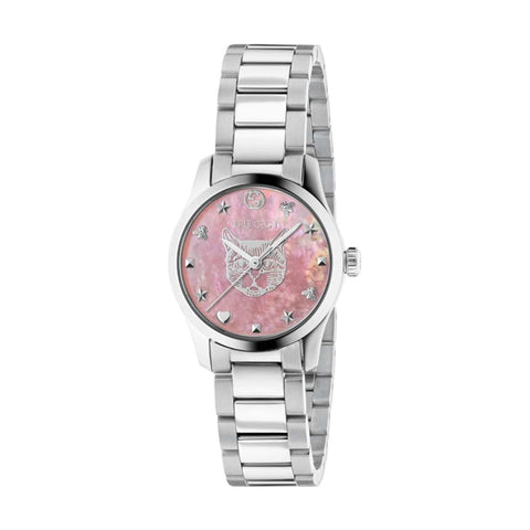 Gucci G Timeless 27mm Ladies Watch
