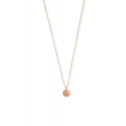 ChloBo Necklace ChloBo Drumball Pendant Necklace RCDC1833