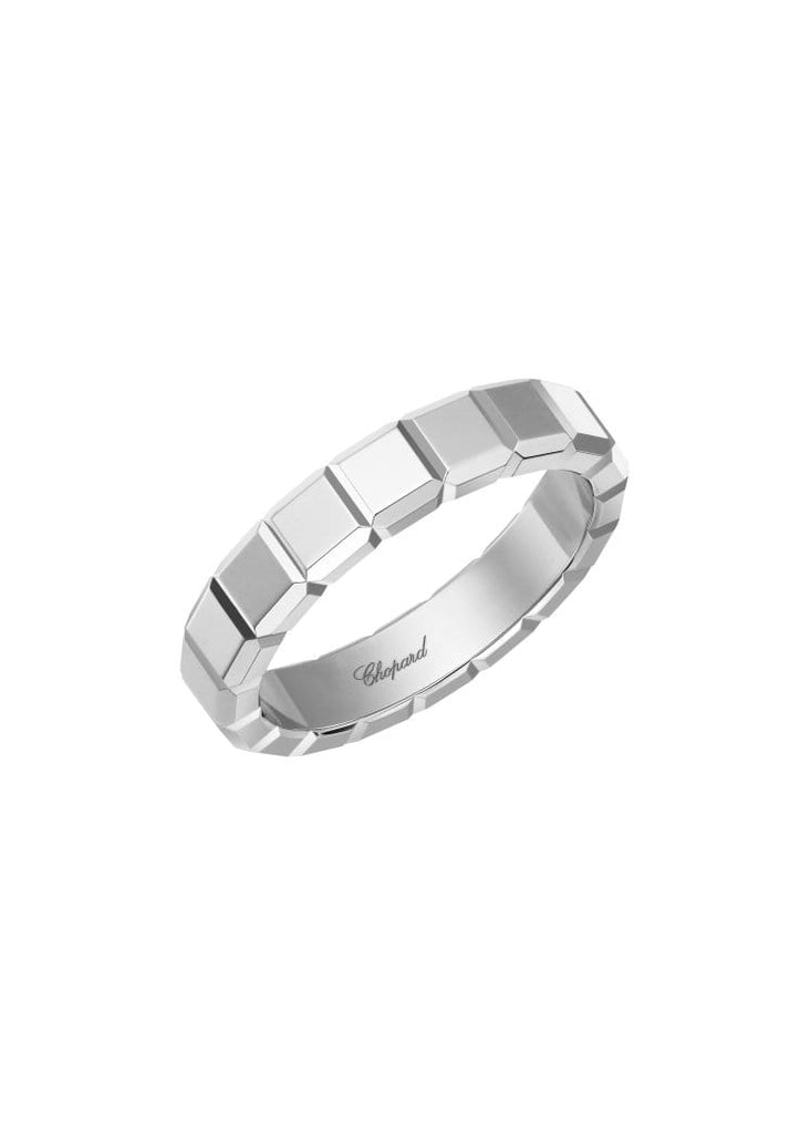 Chopard Ring Chopard Bridal Collection Ice Cube Pure Ring