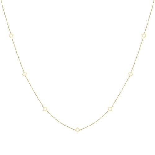 Emson Haig Necklace Emson Haig Fancy Necklace CN129-18