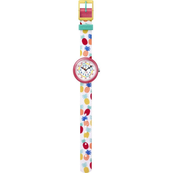 Flik Flak Watch Flik Flak Nananas Childrens Watch