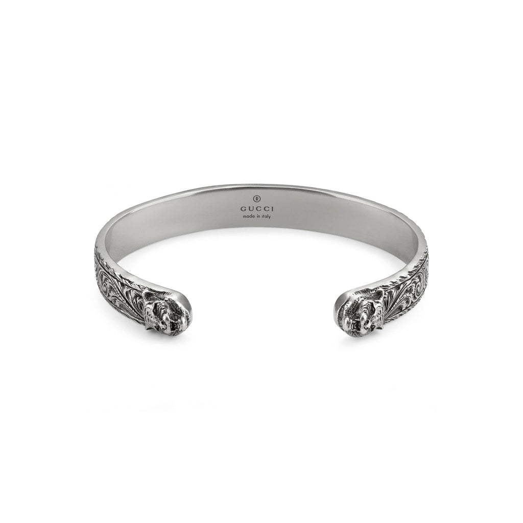 Gucci Bangle Gucci Feline Bangle