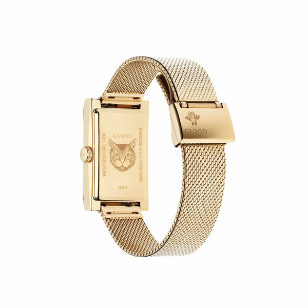 Gucci Watch Gucci G-Frame Watch YA147410