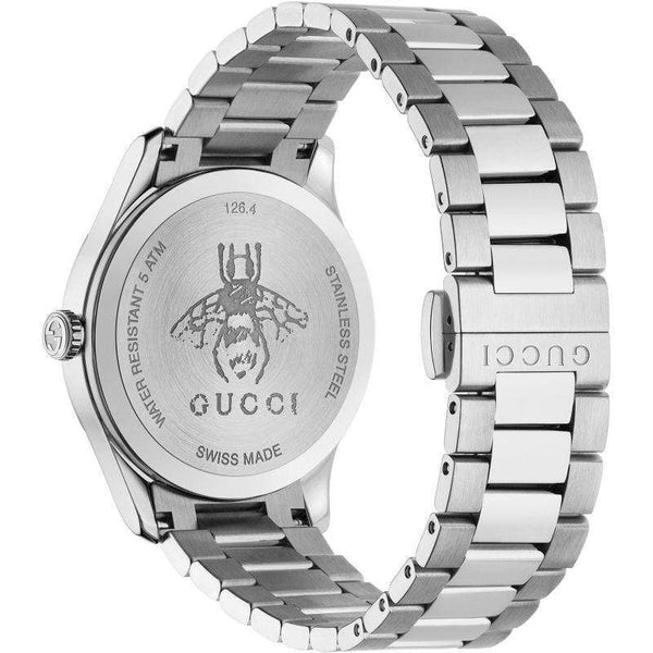 Gucci Watch Gucci G-Timeless 27mm ladies watch YA1264136
