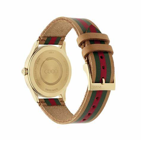 Gucci Watch Gucci G-Timeless 38mm unisex watch YA1264077