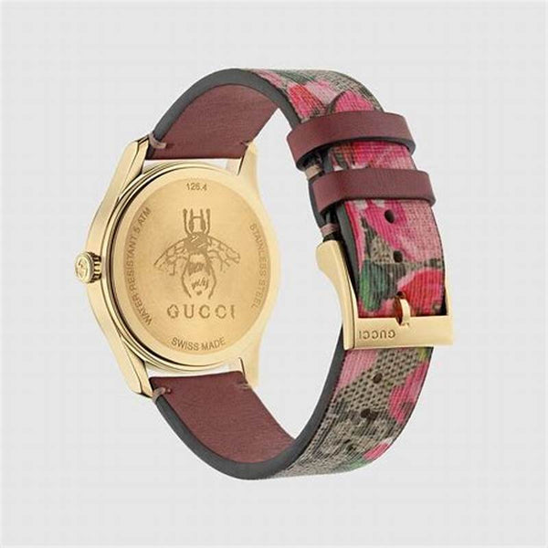 Gucci Watch Gucci G-Timeless 38mm watch YA1264038A