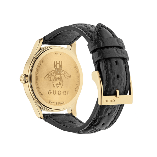 Gucci Watch Gucci G-Timeless Iconic Watch YA126403A