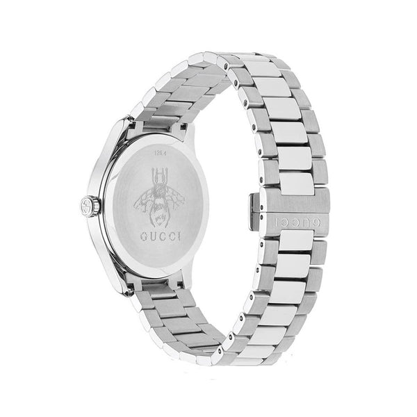 Gucci Watch Gucci G-timeless snake watch YA1264076