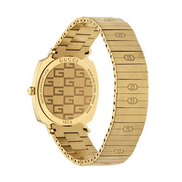 Gucci Watch Gucci Grip 35mm Watch YA257403