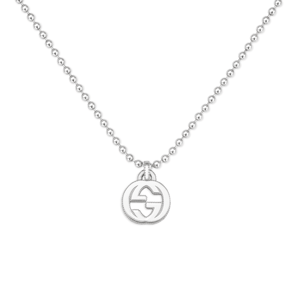 Gucci Necklace Gucci Interlocking G Necklace