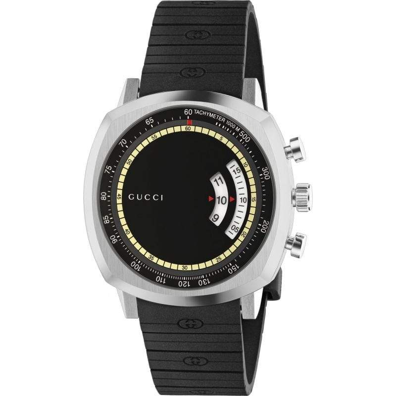 Gucci Watch Gucci unisex grip watch YA157301