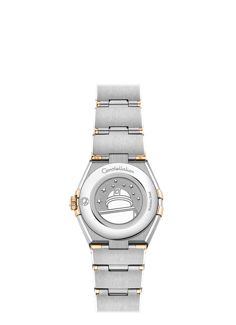 OMEGA Watch OMEGA CONSTELLATION 25MM 131.20.25.60.55.002