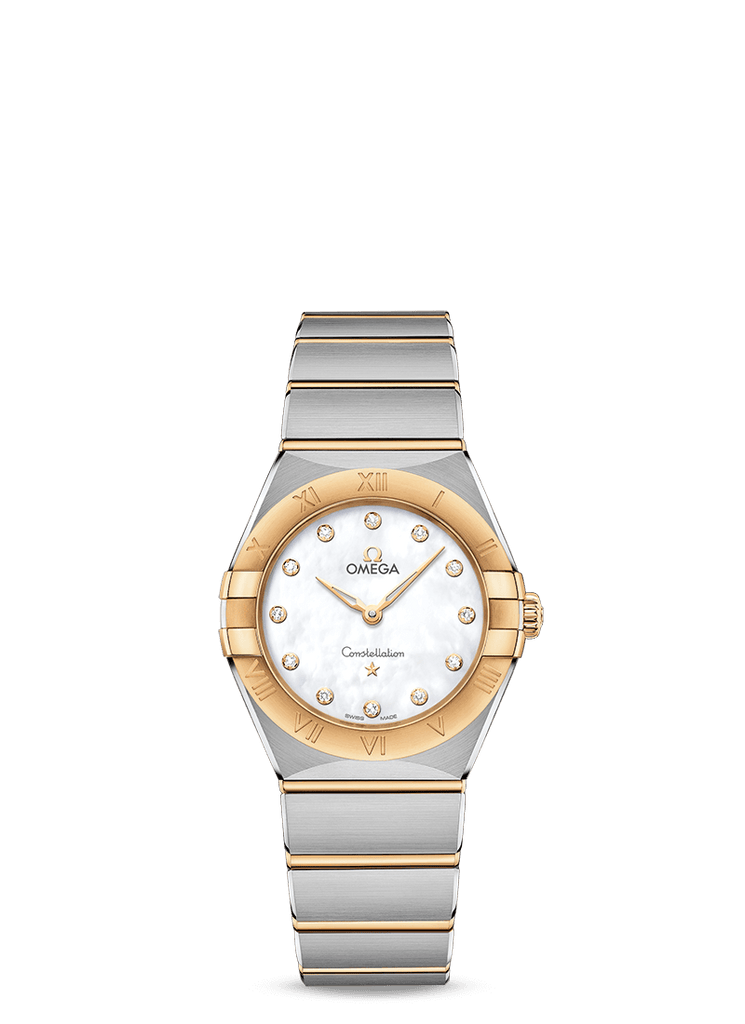 OMEGA Watch OMEGA CONSTELLATION 28MM 131.20.28.60.55.002