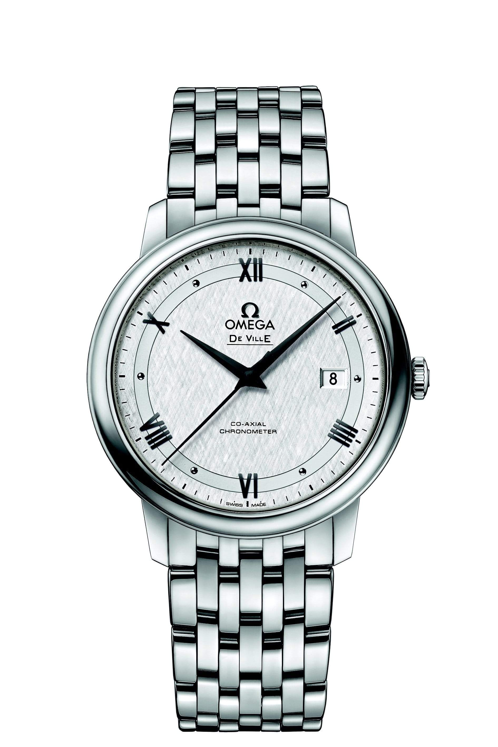 OMEGA Watch OMEGA De Ville Prestige Watch