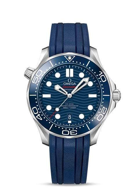 OMEGA Watch OMEGA Seamaster Diver 300M CO-Axial Master Chronometer 42 MM