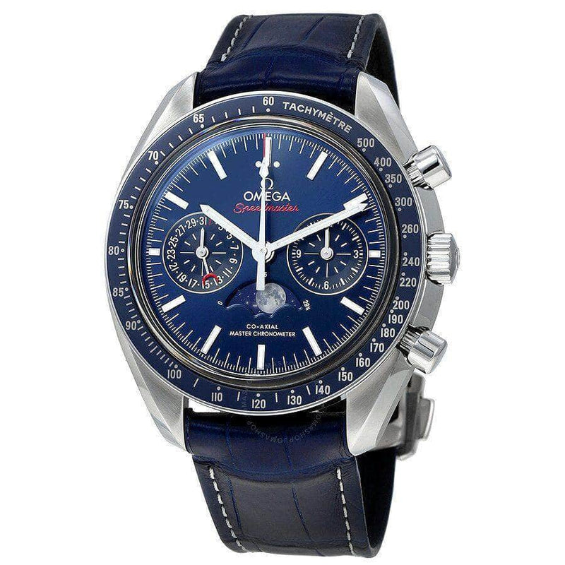 OMEGA Watch Omega Speedmaster Moonwatch Co-Axial Watc O304.33.44.52.03.001