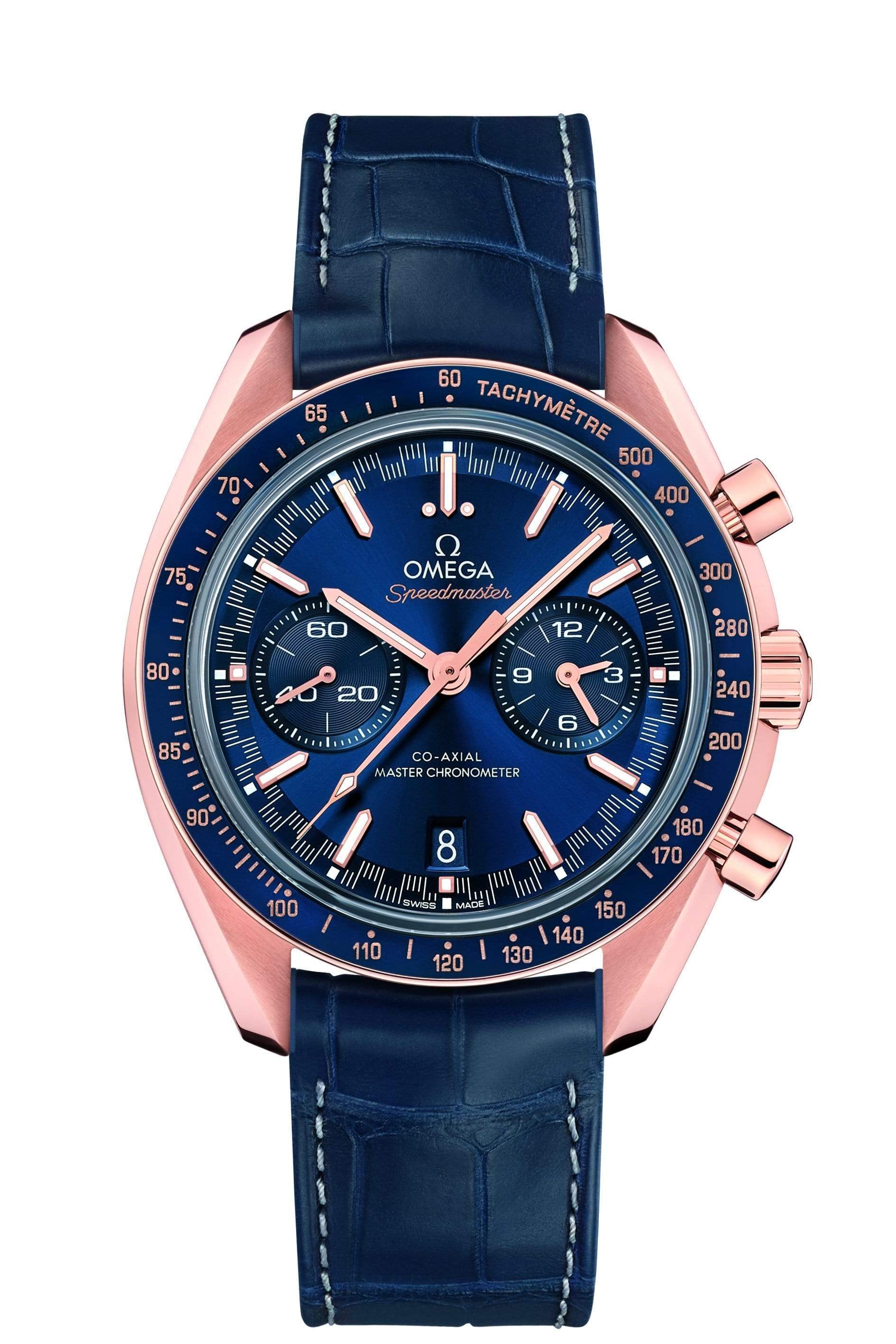 OMEGA Watch OMEGA Speedmaster Racing Watch