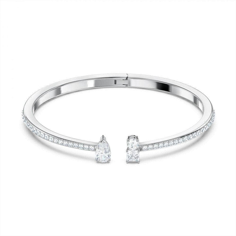 Swarovski Bangle Swarovski Attract Cuff Bangle 5556912