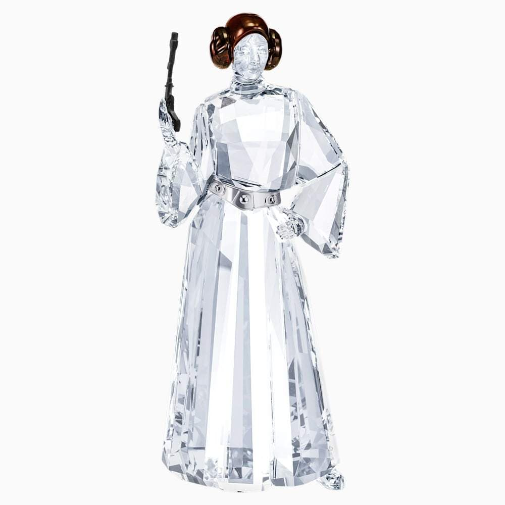 Swarovski Figurine Swarovski Star Wars - Princess Leia Ornament 5472787