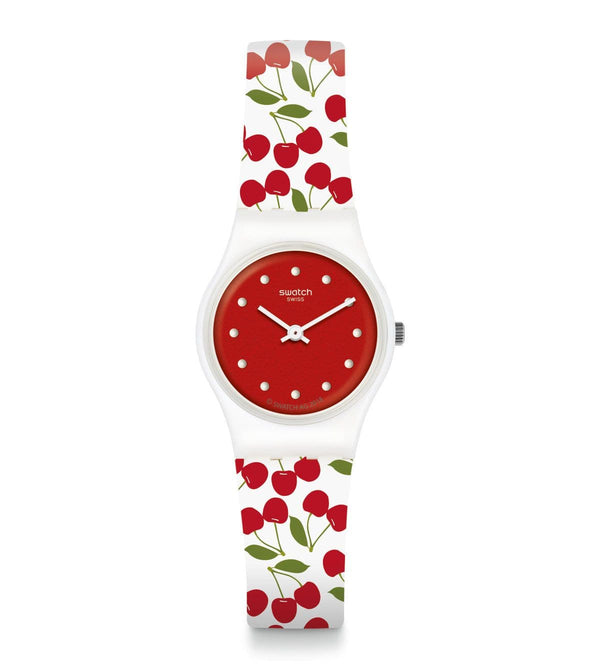 Swatch Watch Swatch Cerise Moi Watch