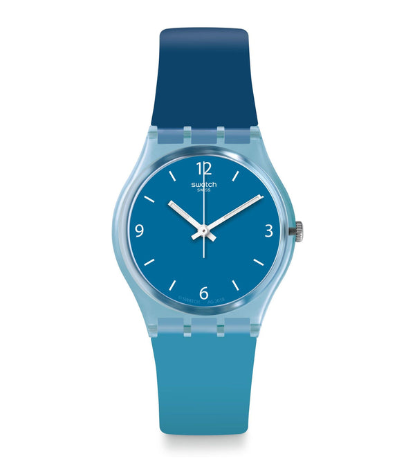 Swatch Watch Swatch Fraicheur Watch