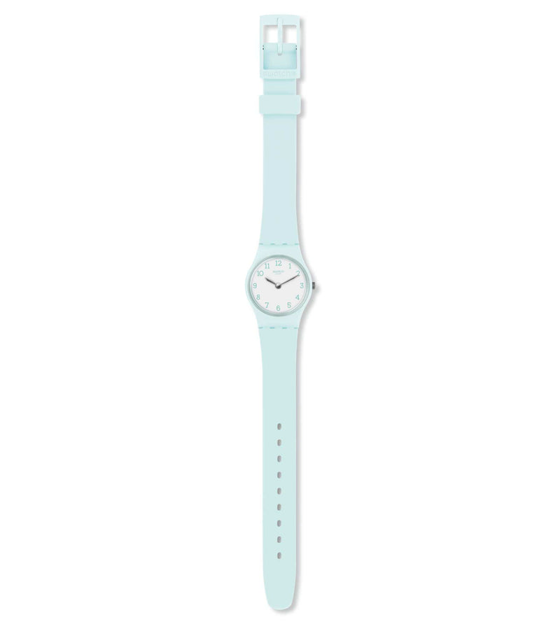 Swatch Watch Swatch Greebelle Ladys Watch