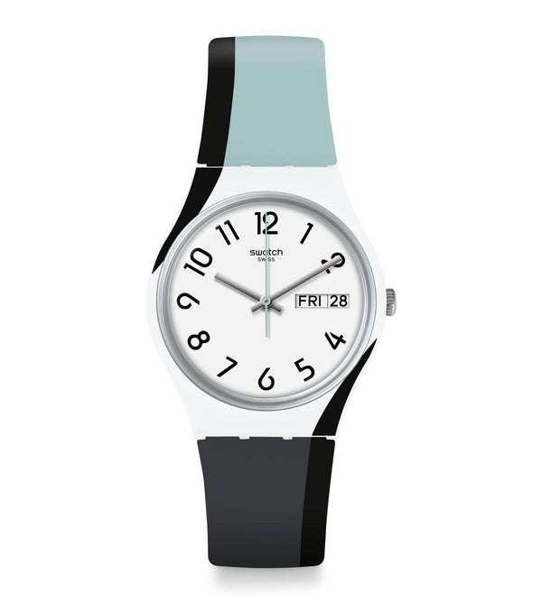 Swatch Watch Swatch GreyTwist Watch