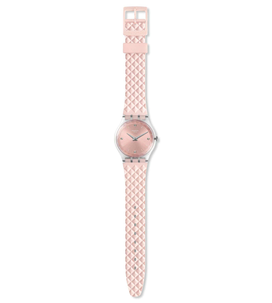 Swatch Watch Swatch Irisette Watch