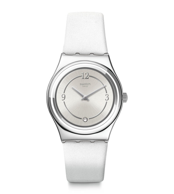 Swatch Watch Swatch Madame Blanchette Watch