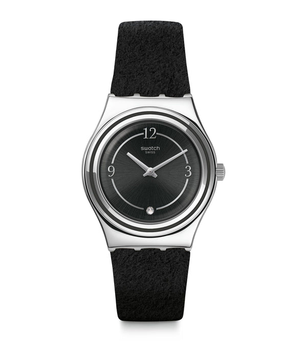 Swatch Watch Swatch Madame Night Watch