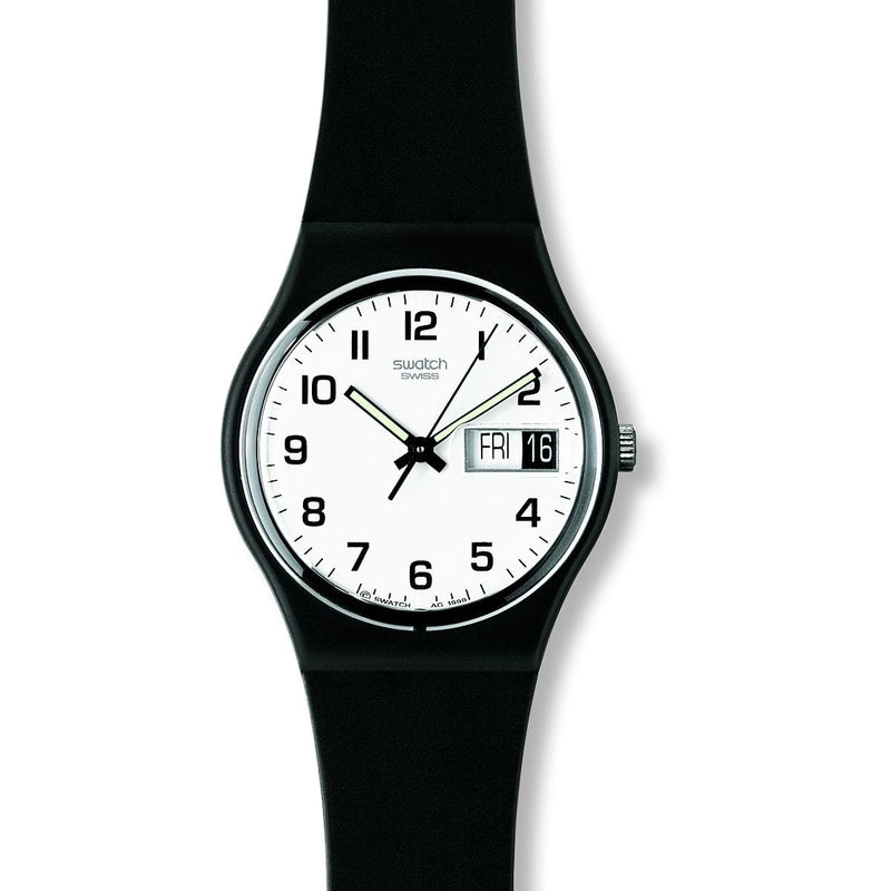 Swatch Watch Swatch Once Again Watch