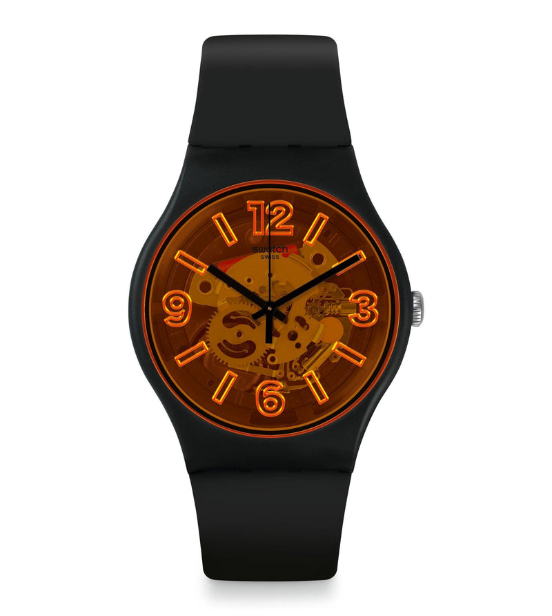 Swatch Watch Swatch OrangeBoost Watch