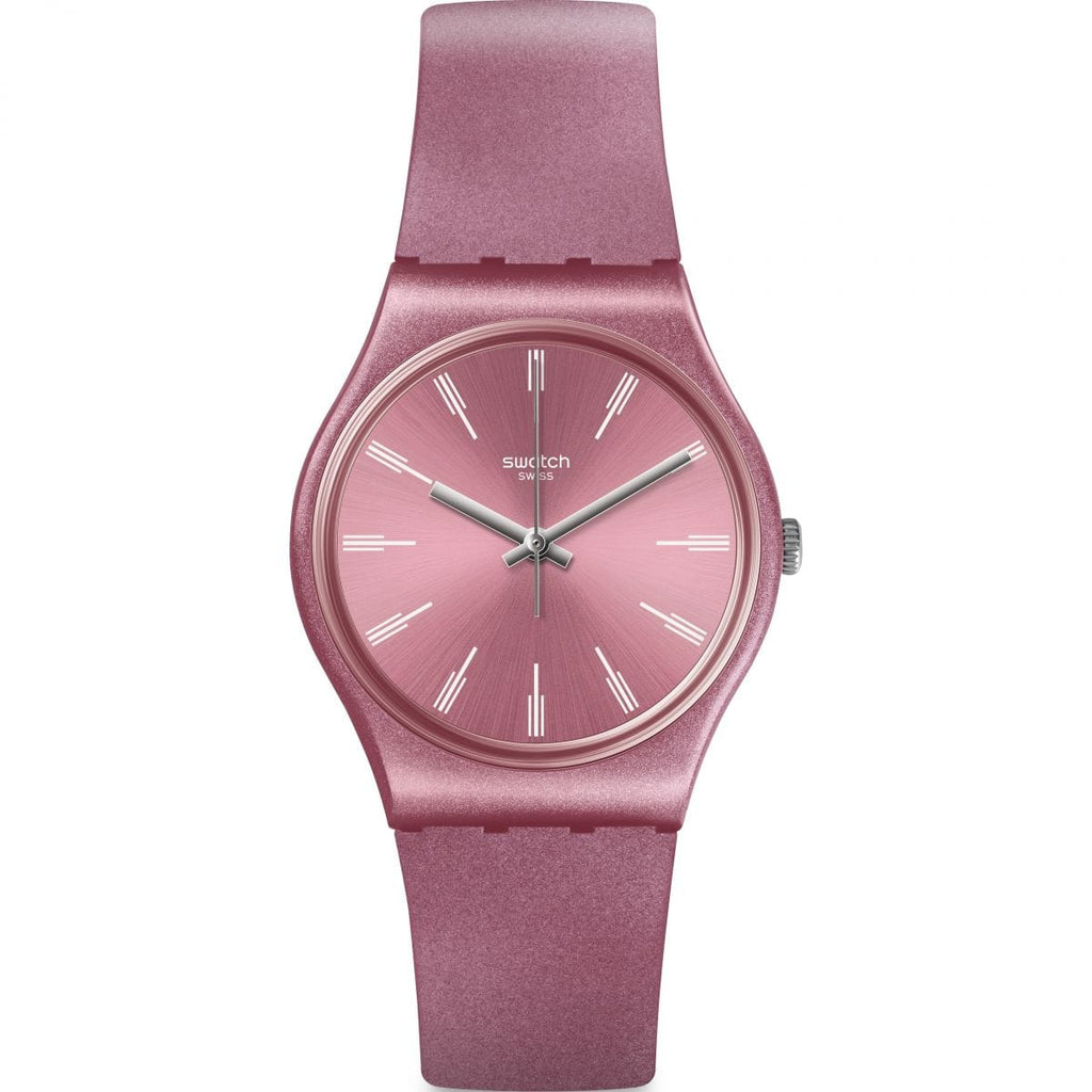 Swatch Watch Swatch Pastelbaya Watch