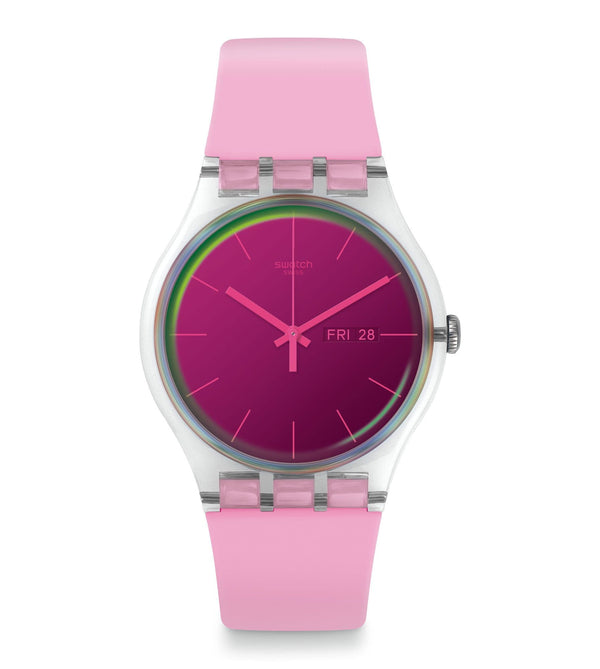 Swatch Watch Swatch Polarose Watch