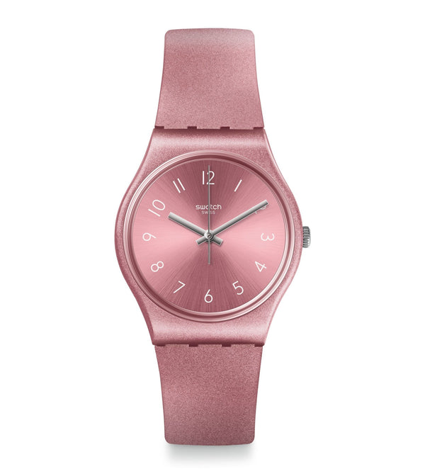 Swatch Watch Swatch So Pink Watch