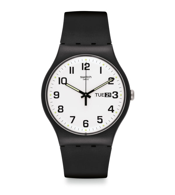 Swatch Watch Swatch Twice Again Watch