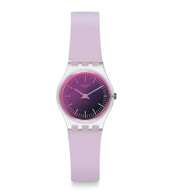 Swatch Watch Swatch Ultraviolet Watch