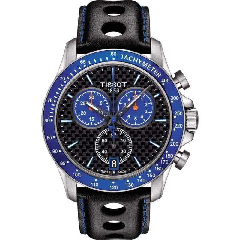 Tissot Watch Tissot V8 Alpine Special Edition Chronograph Watch