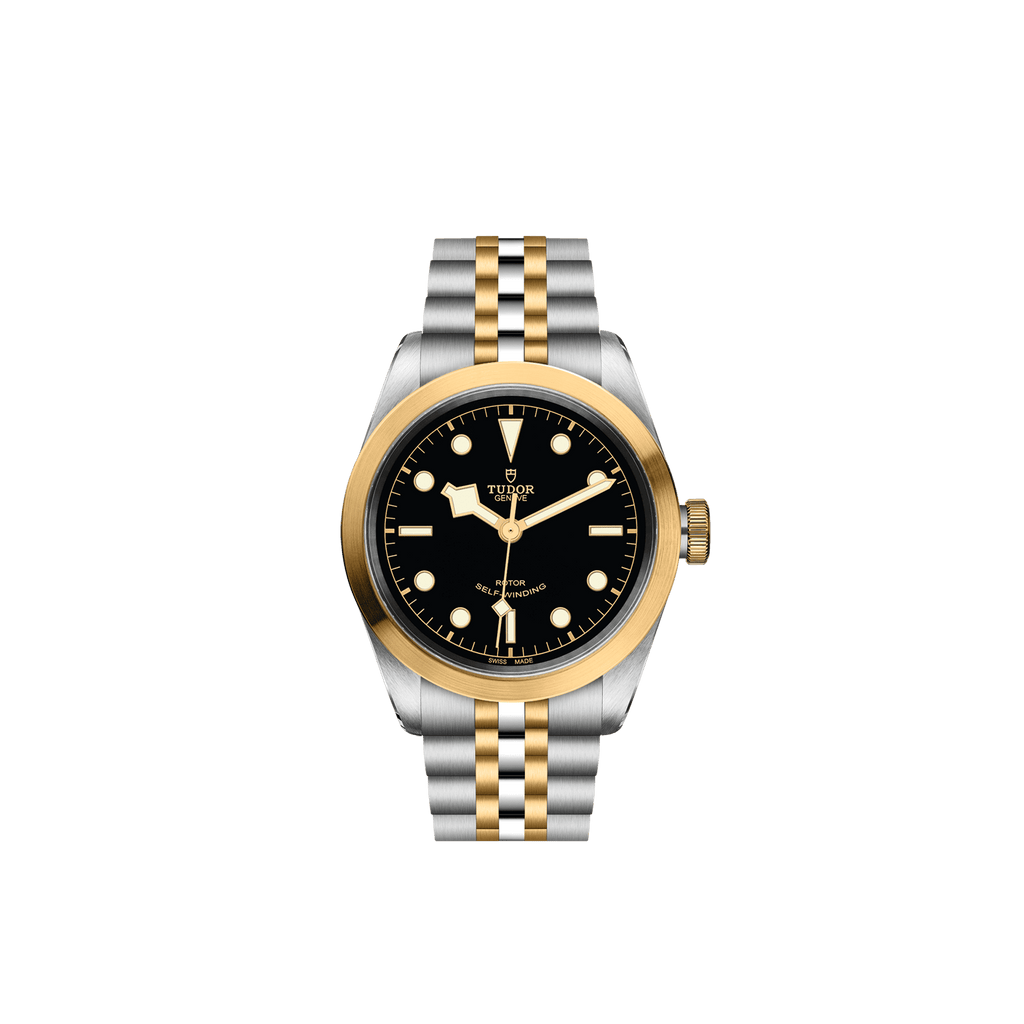 Tudor Watch Tudor Black Bay 41 S&G Watch M79543-0001